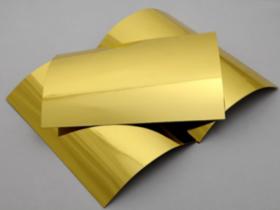 金银卡纸工艺常遇现象以及解决方案