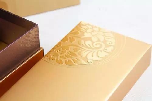 金银卡纸的实用性