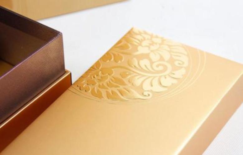 金银卡纸的用途及印刷