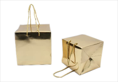 金银卡纸在包装盒上的应用