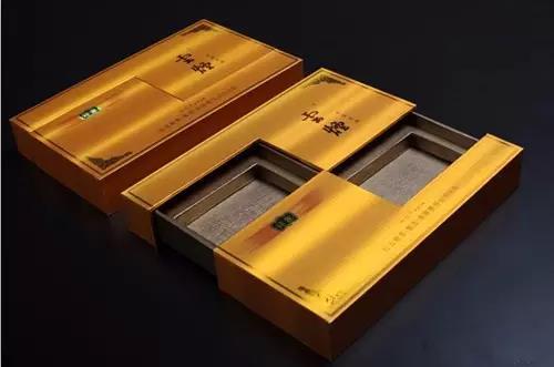 金银卡纸占据烟标用纸的半边天,保持印刷墨色一致成了难题?